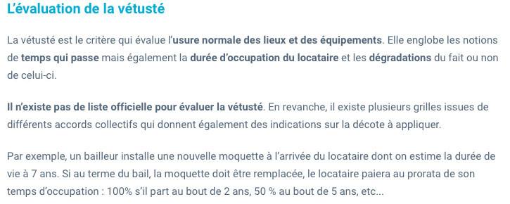 Travaux entre locataires/propriétaires-IMMONORD77-agence immobiliere Villeparisis
