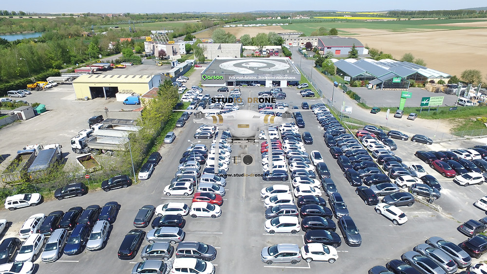 Qarson car Dealer - 77450 Isles-lès-Villenoy