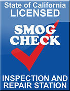 smog test and smog repair