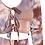 Thumbnail: Aliesha - Tie Dye Biker Set