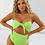 Thumbnail: Shay - Cut Out Swimsuit
