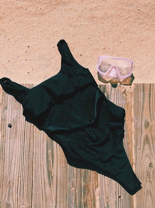 Sabrina - One Piece Swimsuit