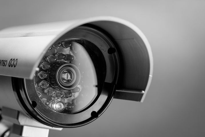 Security System - Custom Homes