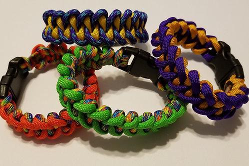 Bracelet - Shark Jawbone (550)