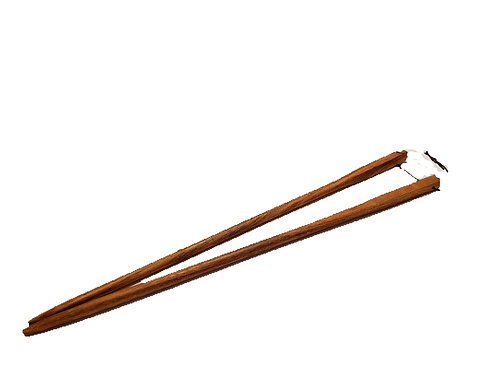 Jatoba Cooking Chopsticks