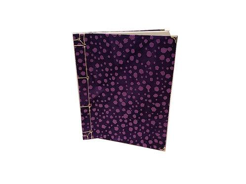 Purple Dots Journal