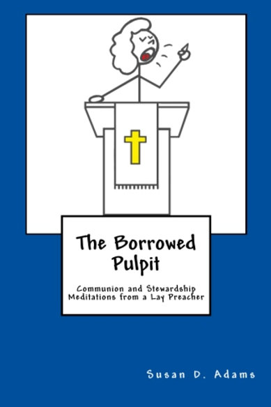 The Borrowed Pulpit
