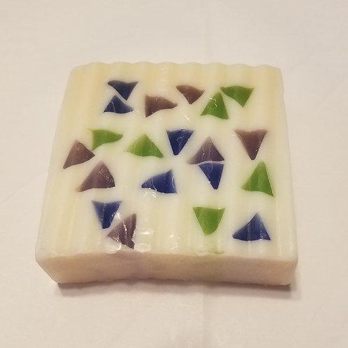 Triangles - Cupcake Scent