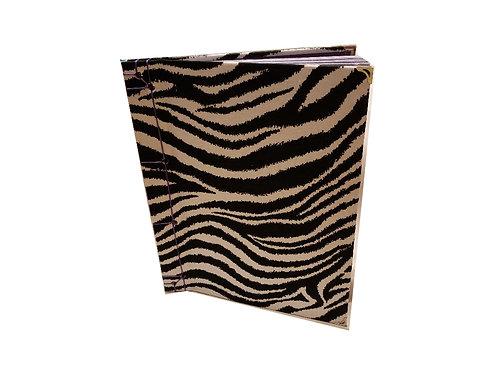 Zebra Photo Album
