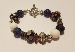 Toggle Bracelets