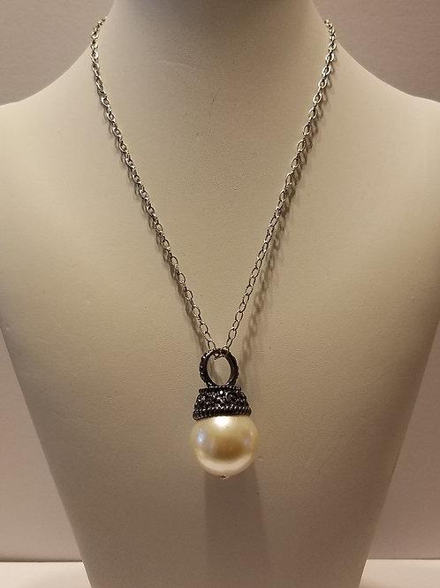 Large Acrylic Pearl