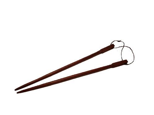 Bloodwood Cooking Chopsticks