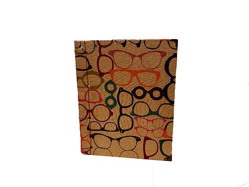 Eyeglasses Journal