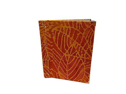 Orange Leaf Journal