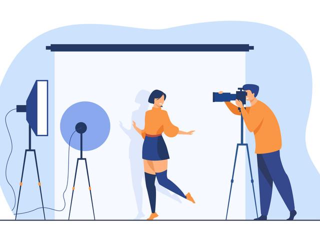 Photographer's