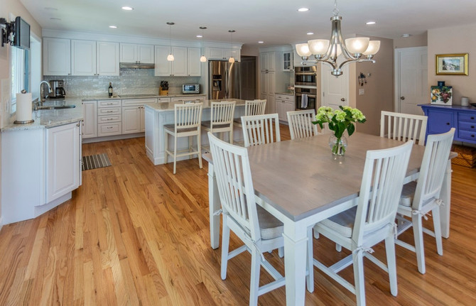 Cape Cod Kitchen Remodeling: What's New and What's Still True?