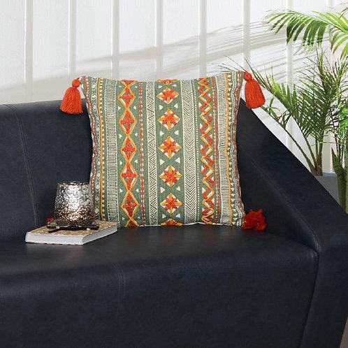 Tuscan Fleur Cushion Cover