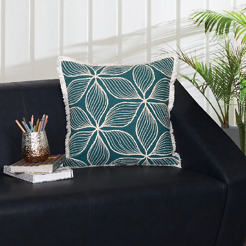 Boracay Coral Cushion Cover