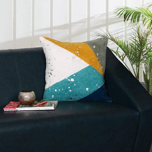 Boracay Shore Cushion Cover