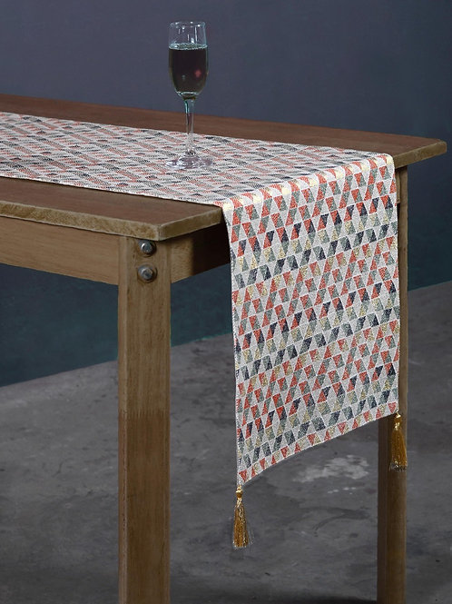 Tuscan Dunes Table Runner