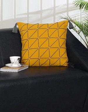 Cairo Peak Cushion Cover