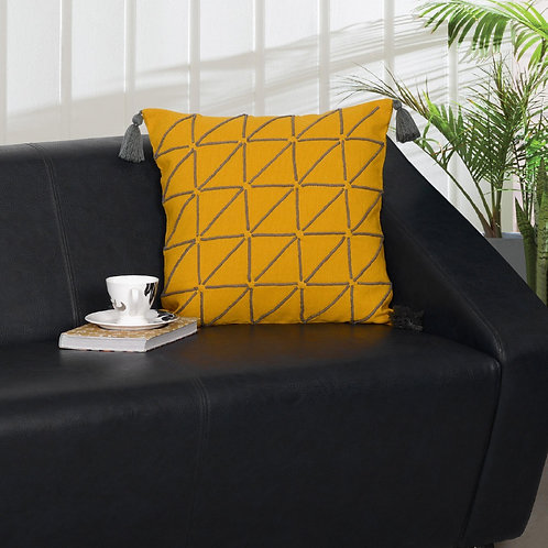 Cairo Peak Cushion Cover