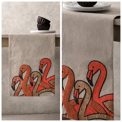 Samarkand Swan