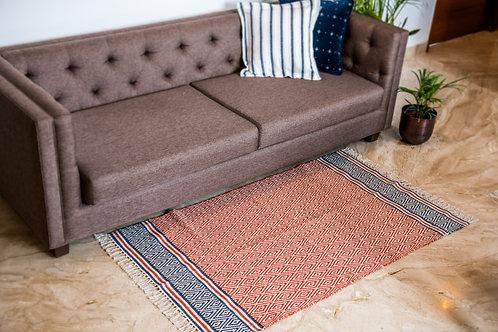 Samarkand Pattern Rug