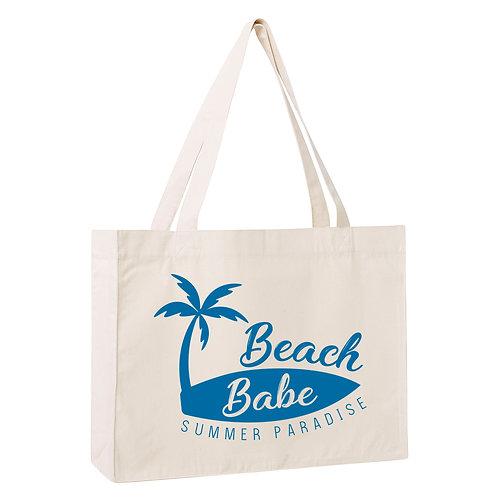 Beach Babe - Shopping Bag