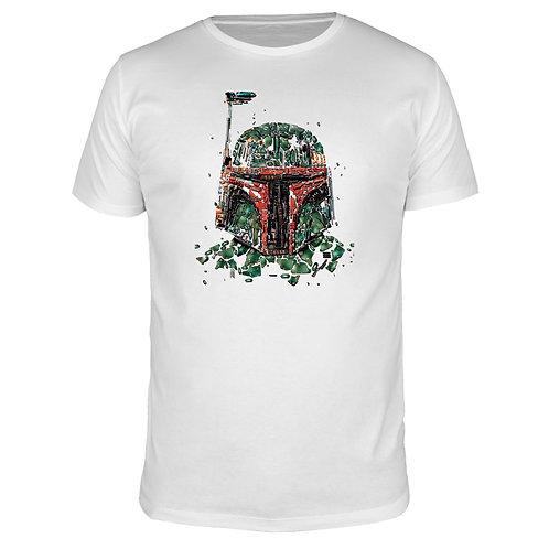 Boba Fett - Männer T-Shirt