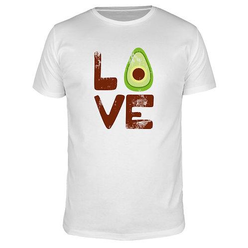 Avocado Love - Männer T-Shirt