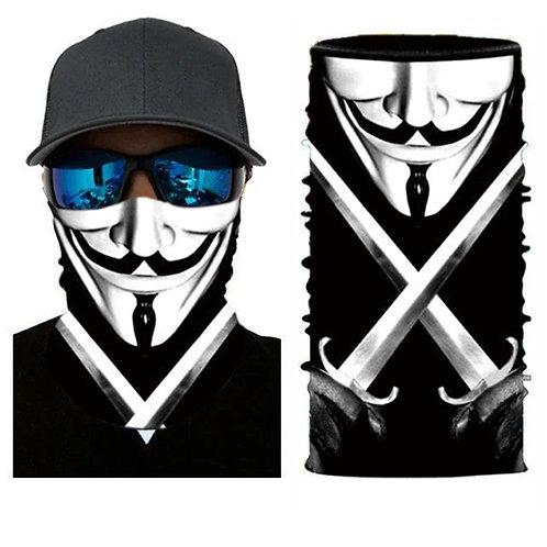WINDMASK Tube - Anonymous