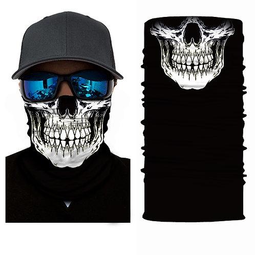 WINDMASK Tube - China Skull