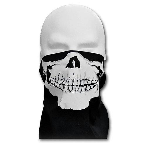 WINDMASK Face Bandana - Skull