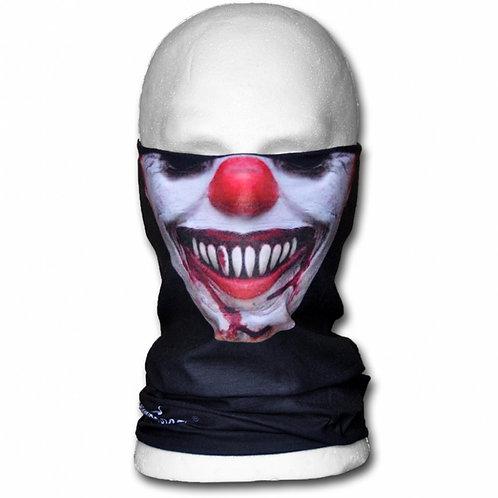 WINDMASK Tube - Evil Clown