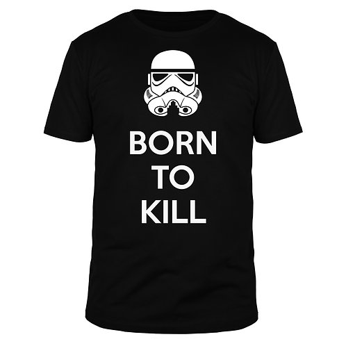 Born to Kill - Männer T-Shirt