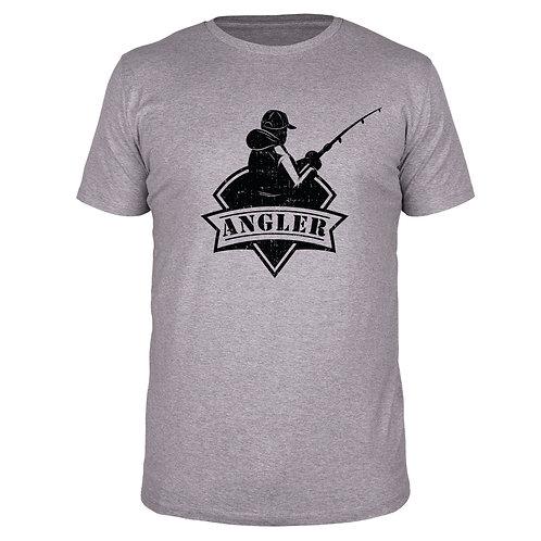Angler II - Männer T-Shirt