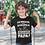 Thumbnail: Ich versuche mich zu benehmen - Kinder T-Shirt