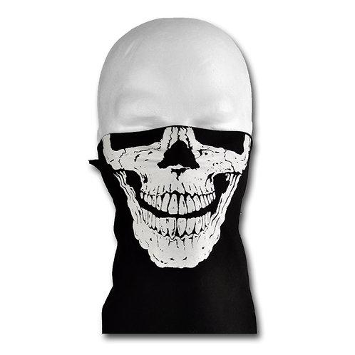 WINDMASK Face Bandana - Skull Face II