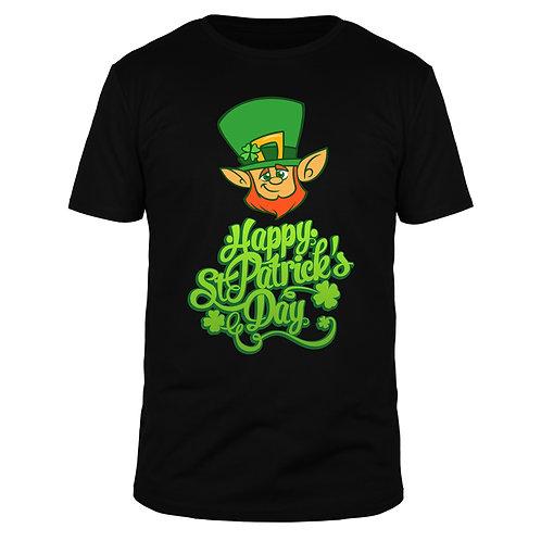 Happy St. Patricks Day Zwerg - Männer T-Shirt