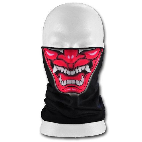 WINDMASK Tube - Red Devil