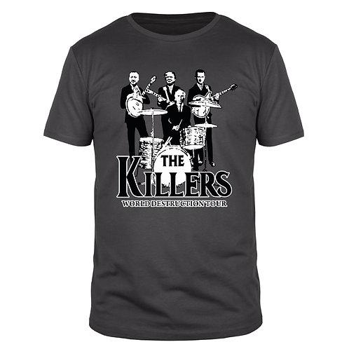 The Killers Original 2017 - Männer T-Shirt