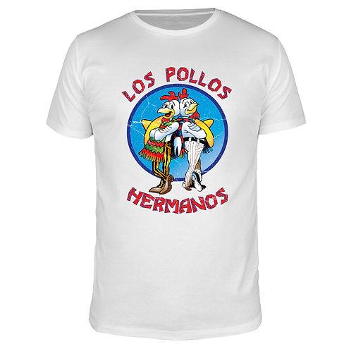 Los Pollos Hermanos - Männer T-Shirt