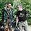 Thumbnail: Wie der Vater so der Sohn - Männer T-Shirt