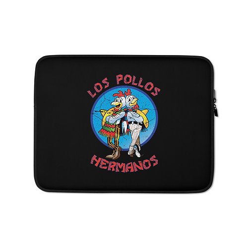 Los Pollos Hermanos Laptop Neoprenhülle