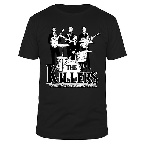 The Killers Original - Männer T-Shirt