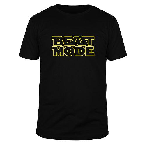 Beast Mode Sci-Fi - Männer T-Shirt