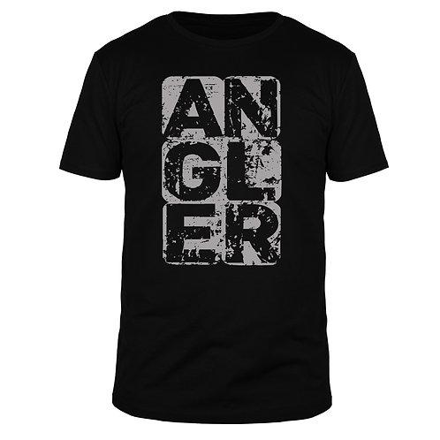 ANGLER - Männer T-Shirt