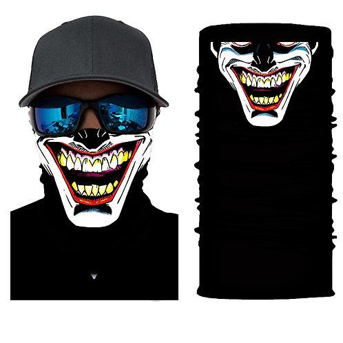 WINDMASK Tube - Comic Joker
