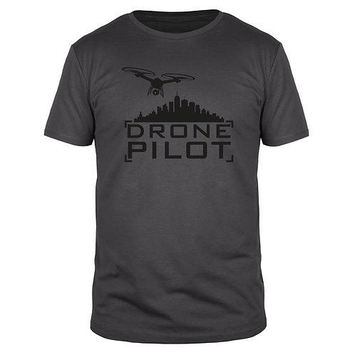 Drone Pilot - Männer T-Shirt